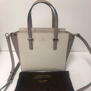 Kate Spade Cedar Street Hayden Satchel Handbag